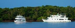 Demeni & Kalua Yachts